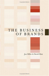 Jon  Miller: The Business of Brands
