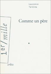 Laurence Tardieu: Comme un père