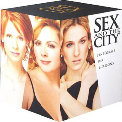 : Sex and the City : L'Intégrale