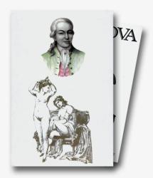 Giacomo Casanova: Histoire de ma vie