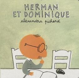 alexandra pichard: herman et dominique