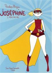 : joséphine - tome 2