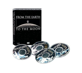 : From the Earth to the Moon