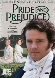Jane Austen: BBC's Pride and Prejudice
