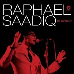 Raphael Saadiq: The Way I See It