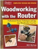 Bill Hylton: Woodworking with the Router