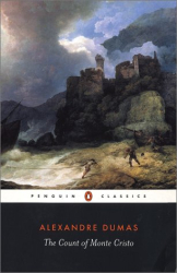 Alexandre  Dumas pere: The Count of Monte Cristo (Penguin Classics)