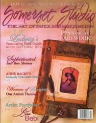 : Somerset Studio May/June 2008