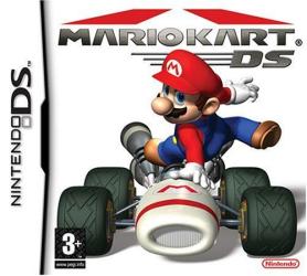 Nintendo: DS Mario Kart
