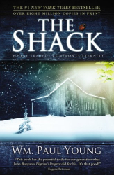 William P. Young: The Shack (Special Hardcover Edition)