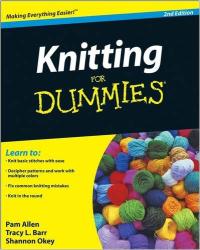 Pam Allen: Knitting For Dummies (For Dummies (Sports & Hobbies))