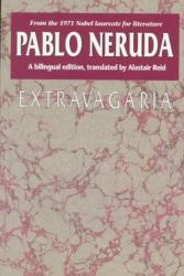 Pablo Neruda: Extravagaria (Texas Pan American Series)