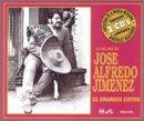 Jose Alfredo Jimenez -