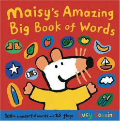 : Maisy's Amazing Big Book of Words (Maisy)