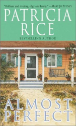 Patricia Rice: Almost Perfect (McCloud Brothers)