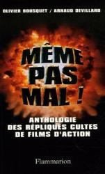 Arnaud Devillard: Même pas mal !!!