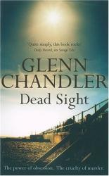 Glenn Chandler: Dead Sight (Steve Madden Mysteries)