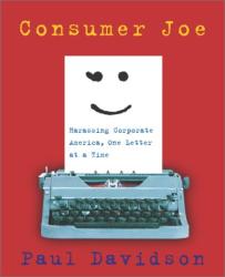 : Consumer Joe