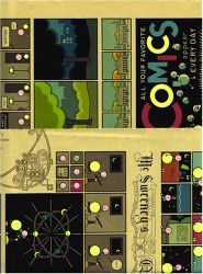 Chris Ware: McSweeney's Quarterly Concern Issue 13