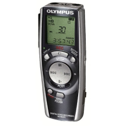 : Olympus VN-960PC 128 MB Digital Voice Recorder with PC Link