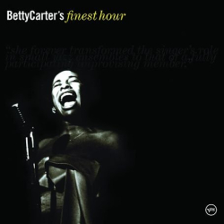 Betty Carter - Moonlight in Vermont