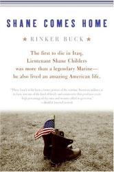 Rinker Buck: Shane Comes Home