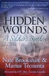 Nate Brookshire: Hidden Wounds: A Soldier's Burden