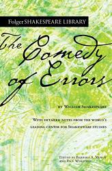 Shakespeare, William: The Comedy of Errors (Folger Shakespeare Library)