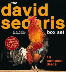 David Sedaris: The David Sedaris Box Set
