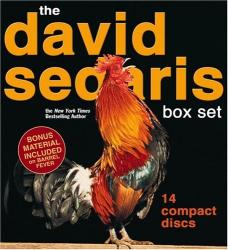 David Sedaris: The David Sedaris Box Set