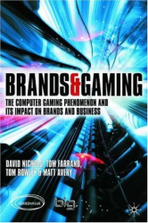 : Brands & Gaming