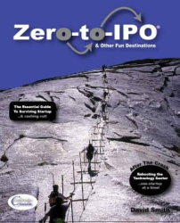 David Smith: Zero-to-IPO