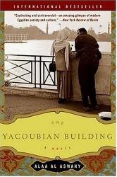 Alaa Al Aswany: The Yacoubian Building: A Novel