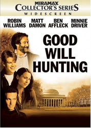 : Good Will Hunting