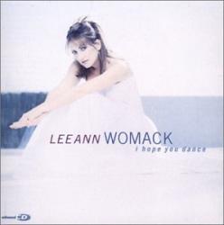 Leanne Womack - I Hope You Dance