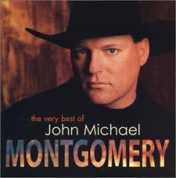 John Michael Montgomery - I love the way you love me