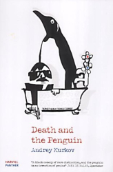 Andrey Kurkov: Death and the Penguin