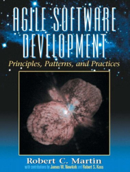 Robert Cecil Martin: Agile Software Development, Principles, Patterns, and Practices