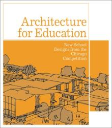 Pamela Clarke: Architecture For Education
