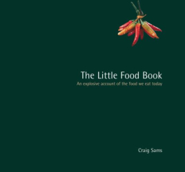 The Little Food Book : by Craig Sams