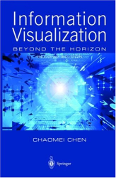 Chaomei Chen: Information Visualization