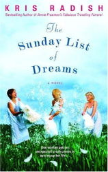 Kris Radish: The Sunday List of Dreams