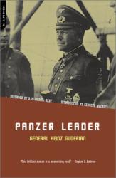 Heinz Guderian: Panzer Leader