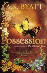 A S Byatt: Possession: A Romance