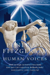 Penelope Fitzgerald: Human Voices