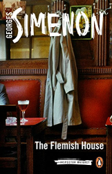 Georges Simenon: The Flemish House