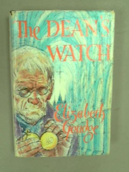 Elizabeth Goudge: The Dean's Watch