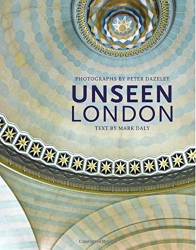 Mark Daly: Unseen London