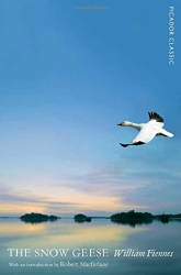 William Fiennes: The Snow Geese