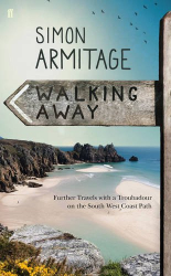 Simon Armitage: Walking Away